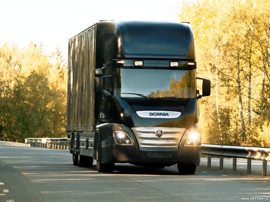 новые форды грузовые #10